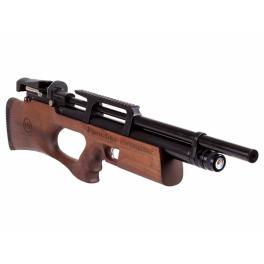 Carabina PCP KRAL Breaker Silent madera 2