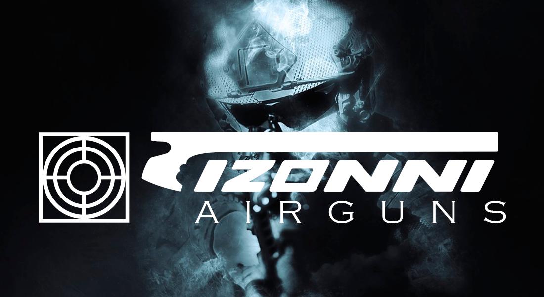 Armas aire comprimido Tizonni air guns,6