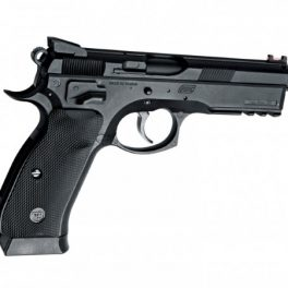 Pistola CZ SP-01 SHADOW - 6 mm Co2