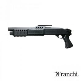 Escopeta Franchi Tactical Discovery Line - 6 mm muelle