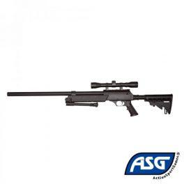 Fusil sniper Urban ASG SportLine - 6 mm muelle,