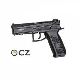 Pistola CZ P-09 Negra - 6 mm GBB