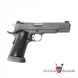 Pistola KING ARMS Predator Iron Shrike Urban Grey - 6 mm GBB