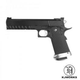 Pistola KJWorks KP-06 Full Metal - 6 mm Gas
