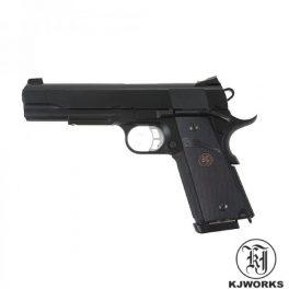 Pistola KJWorks KP-07 Full Metal - 6 mm Gas