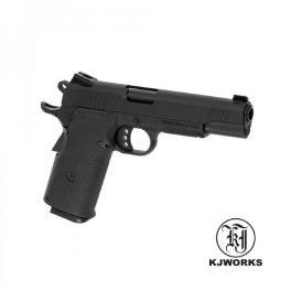 Pistola KJWorks KP-11 corredera metalica