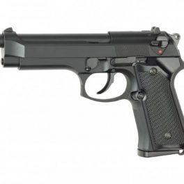 Pistola M9 Negra - 6 mm GBB