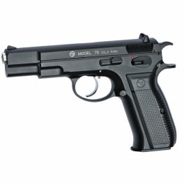 Pistola CZ 75 Full Metal Version - 6 mm GBB