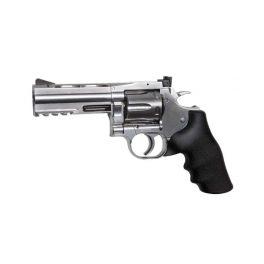 Revólver-Dan-Wesson-4-Silver-6 mm-Co2