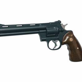 Revolver Zastava R-357 - 6 mm Gas