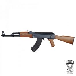 Subfusil Golden Eagle AK47 - 6 mm AEG