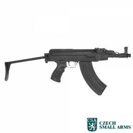 Subfusil ARESTOLMAR VZ58 - CQB AEG - 6mm Negro