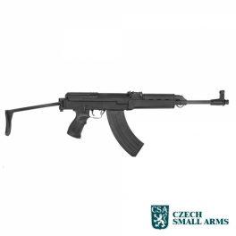 Subfusil ARES/TOLMAR VZ58 - Carabine AEG - 6mm Negro.