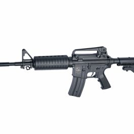 Subfusil Armalite M15A4 SportLine V.2 - 6mm AEG