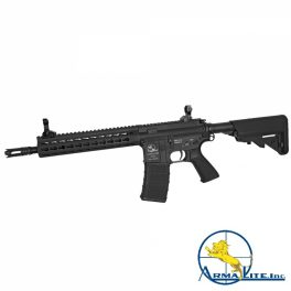 Subfusil Armalite M15 Assault SportLine - 6 mm AEG