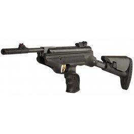 Pistola hatsan aire comprimido mod.25 supertact