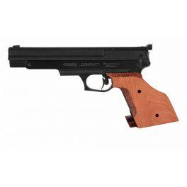 pistola gamo compact pcp autocarga