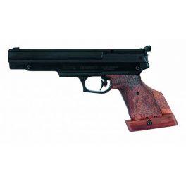 pistola gamo compact zurdo, pcp autocarga