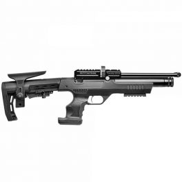 Pistola PCP KRAL Puncher