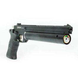Pistola pcp onix sport 17 Julios
