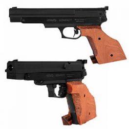 Pistolas PCP Autónomo