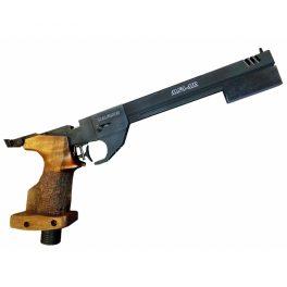 Pistola Alfa Pcp Empuñadura Anatómica
