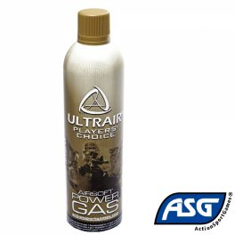 Gas Airsoft Gas ULTRAIR Power 570 ml