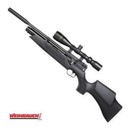 Carabina PCP Weihrauch HW 110 (Rifle)