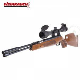 Carabina Weihrauch HW 97K