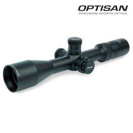 Visor Optisan EVX 3-12X44I (Mil) MH10X