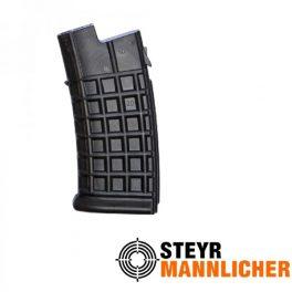 Cargador Steyr AUG A1/A2/A3 110 tiros - 6 mm AEG