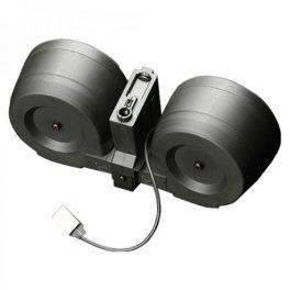 Cargador Drum Tambor eléctrico 2300 bolas SR4 Series