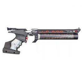Pistolas de competición