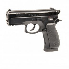 Pistola CZ 75D Compact - 4,5 mm Co2 Bbs Acero
