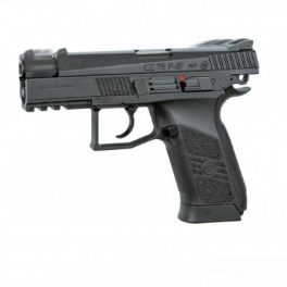 Pistola CZ 75 P-07 DUTY Blowback - 4,5 mm Co2 Bbs Acero