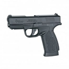 Pistola Bersa BP9 CC - 4,5 mm Co2 Bbs Acero