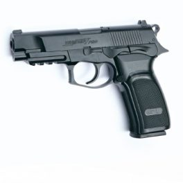 Pistola BERSA THUNDER 9 PRO - 4,5 mm Co2 Bbs Acero
