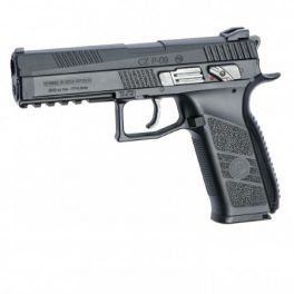Pistola CZ P-09 Blowback - 4,5 mm Co2 Balines