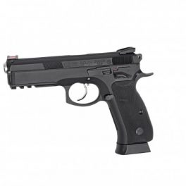 Pistola CZ SP-01 SHADOW Blowback - 4,5 mm Co2 Bbs Acero
