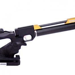 Pistola PCP Tizonni PP700 Cacha Basculante Negra-Oro