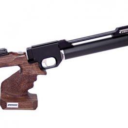 Pistola PCP Tizonni PP700 Cacha Fija Nogal-Negro