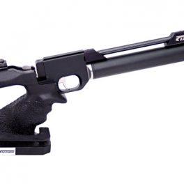 Pistola PCP Tizonni PP700 Cacha Basculante Negra-Negro