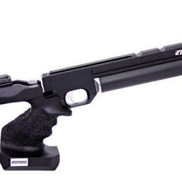 Pistola PCP Tizonni PP700 Rail Negro Cacha Fija Negra