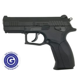 Pistola Grand Power P1MK7 Blowback Negro - 4,5 mm Co2
