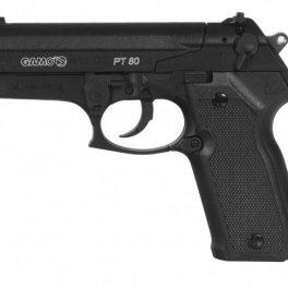 Pistola Gamo PT-80 Cal. 4´5 mm