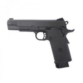 Pistola KJWorks KP-11 - 4,5 mm Co2 Bbs Acero
