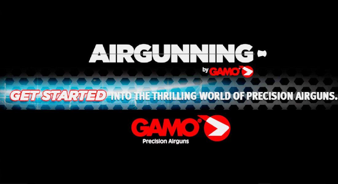 Productos Gamo