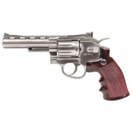 """Revólver-Winchester-.45 Special -4""""-Co2-4,5-mm-Balines"""