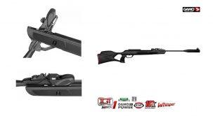 Gamo lanza al mercado europeo la Carabina Gamo Replay-10 Magnum IGT Gen 2