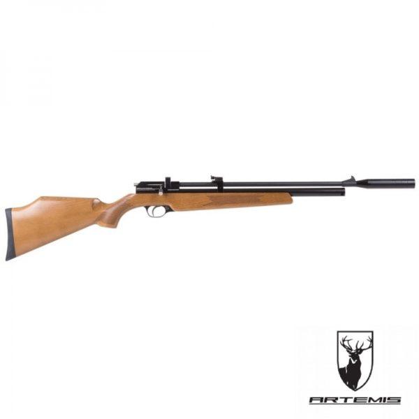 Carabina-PCP-Artemis/Zasdar-PR900W